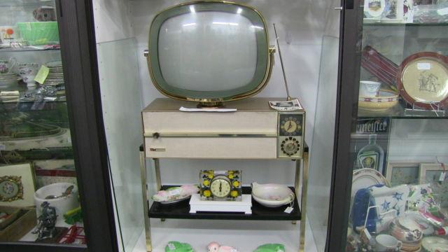 Philco Predicta TV with Original Stand