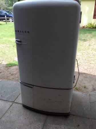 Philco Refrigerator Late 1950 S Model No A 721 For Sale