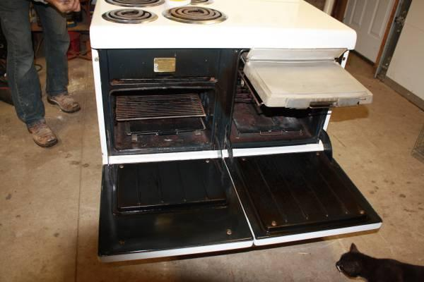 Philco Stove 1950 S For Sale In Macedon New York