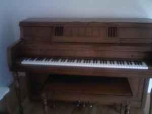 Piano Kendall Price Reduced 4 Quick Sale Mechanicsville For Sale In Richmond Virginia