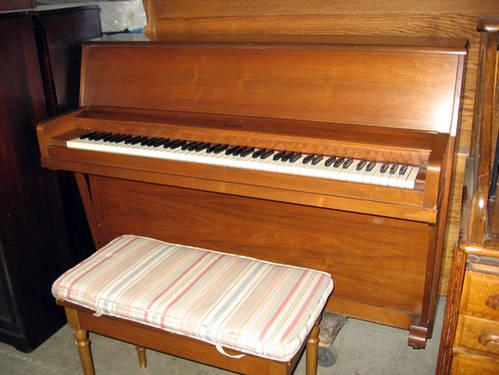 Piano Sale Melodigrand 1950s Upright Piano For Sale In