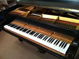 Piano Movers/Tuners (Lexington)