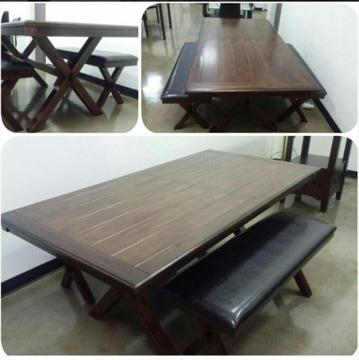 picnic style dining table for sale in henderson nevada classified. Black Bedroom Furniture Sets. Home Design Ideas