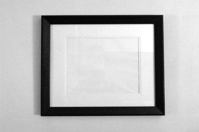 Picture Frames - Double Matted 16x20