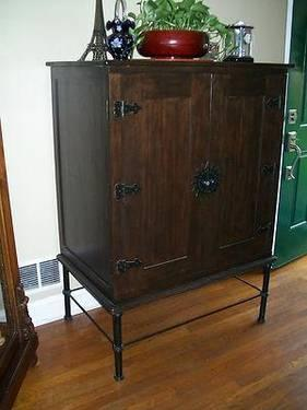 Pier 1 Armoire Tv Cabinet Beautiful Unique Pd Excellent