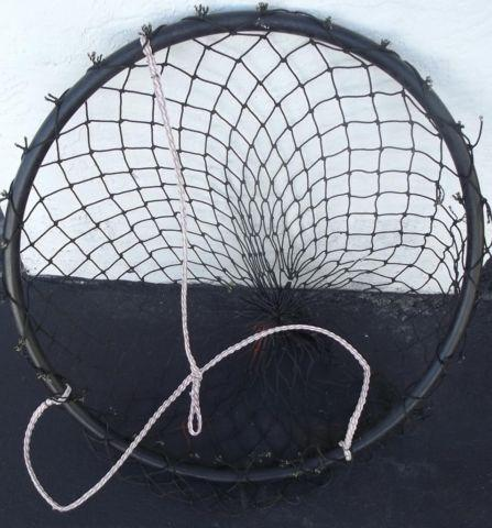 Pier net and fishing poles for sale in cape canaveral for Pier fishing net
