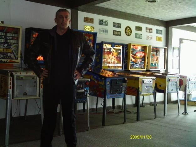 Pinball Machines For Sale For Sale In Emporia Kansas