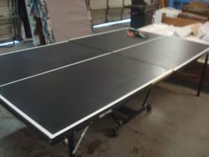 Ping pong table ! Must see - $100 (Springfield Mo)