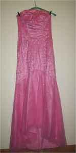 Helena Prom Dress