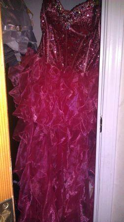 Consignment prom dresses memphis tn