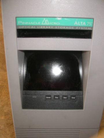 Pinnacle Micro Jukebox Alta-40 Drivers Windows 7
