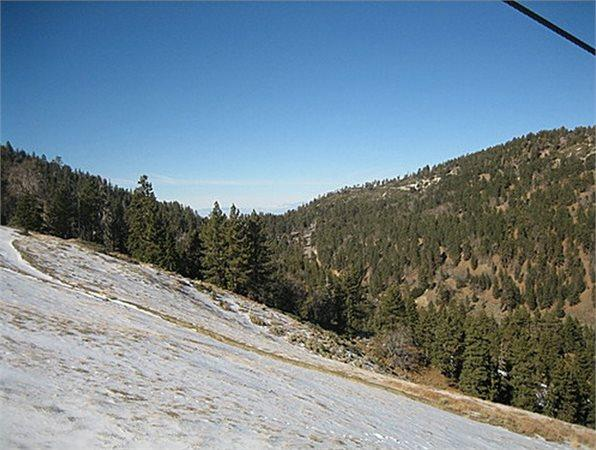 Pinon Hills, CA San Bernardino Country Land 0.630000