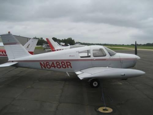Piper Airplane PA 28-140/160 For Sale or Trade