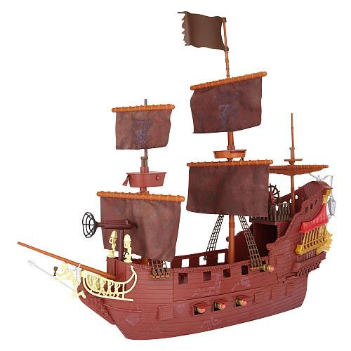 pirates of the caribbean hero ship playset for sale in indio
