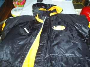best service b21e3 4a138 Pittsburgh Steelers Jacket - (Austintown) for Sale in ...