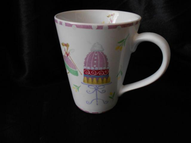Pixie Chix Roscher Stoneware Coffee Mug for Sale in Cleveland, Ohio ...