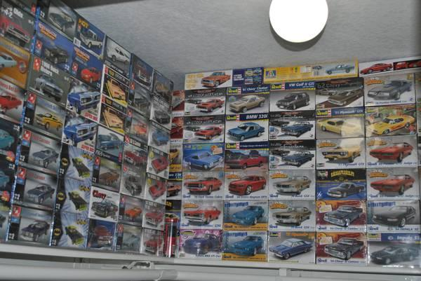 Nascar Model Car Kits For Sale
