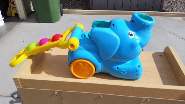 Best Ball Popper Toys For Kids : Play skool playskool poppin park pop n pickup elefun ball