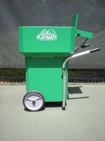 used playmate machine