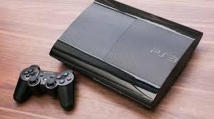 Playstation 3 Slim 160 GB - $175