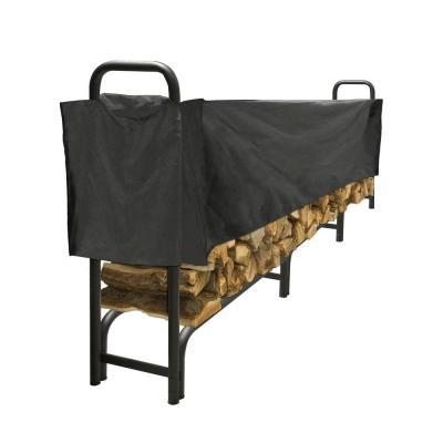 Pleasant Hearth 12 ft. Polyester Half-Length Firewood