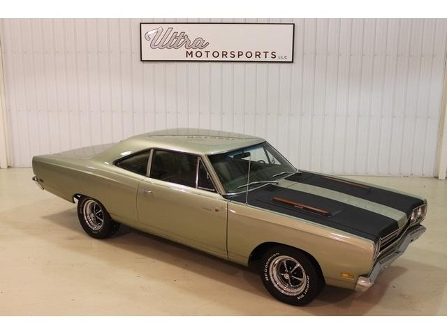 plymouth road runner 1969 for sale in fort wayne indiana classified. Black Bedroom Furniture Sets. Home Design Ideas
