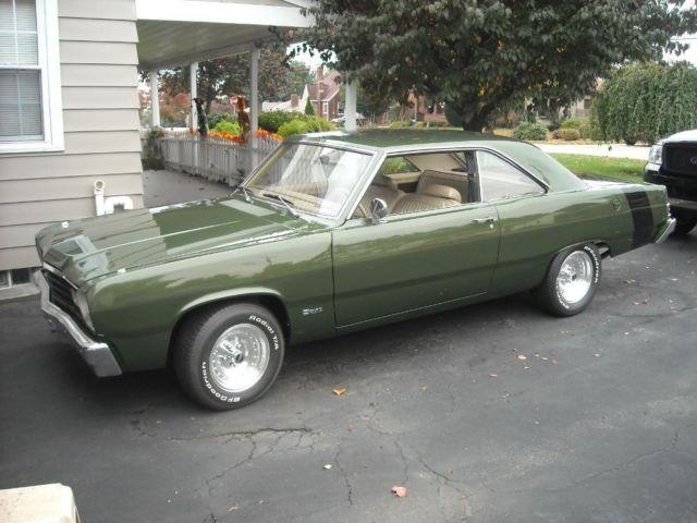 Plymouth Scamp 1974 Totally Restored For Sale In Arnold