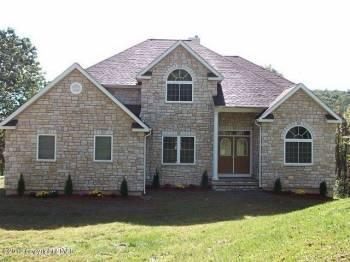 Craigslist Pa Poconos >> POCONOS 4BR STONE FRONT COLONIAL DREAM HOME ON 7+ ACRES ...