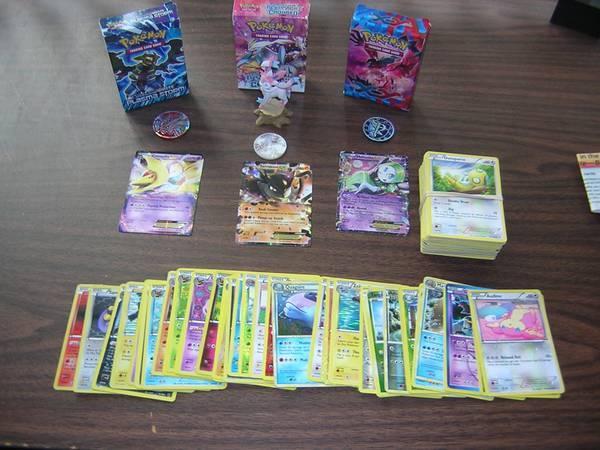 Pokemon Card Lot - $35