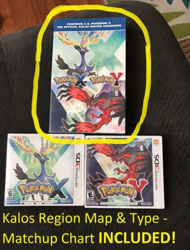 Pokemon X Pokemon Y: The Official Kalos Region Guidebook (Map and Chart on pokemon world map and locations, pokemon white version map, minecraft pokemon soul silver map, pokemon crystal map, pokemon soul silver rom, all pokemon regions world map, pokemon unova map, pokemon black route 10, pokemon xy, pokemon kalos region, pokemon town map, pokemon mount moon map, pokemon kanto map, pokemon gold map, pokemon laverre city gym map, pokemon y trailer, pokemon black map, pokemon diamond, pokemon y pokemon, pokemon pearl map,