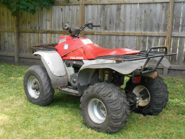 Polaris 4 Wheeler For Sale