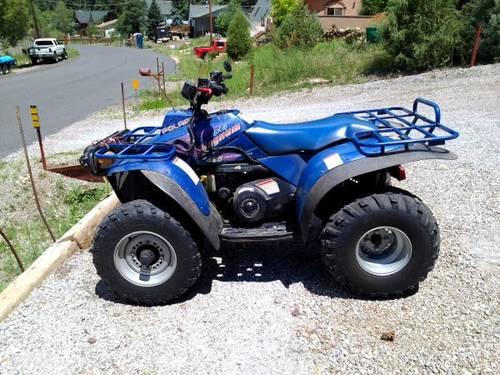 polaris 425 magnum 4 wheeler 1995 for sale in hendersonville tennessee classified. Black Bedroom Furniture Sets. Home Design Ideas