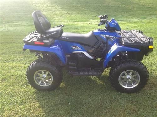 Polaris Atv S Choose From 60 Used Atv S For Sale In Frystown Pennsylvania Classified Americanlisted Com