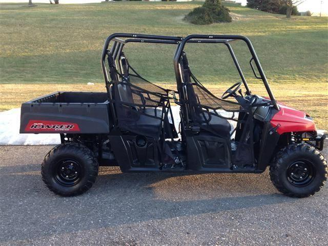 polaris sportsman and ranger 60 used atv 39 s in stock for sale in frystown pennsylvania. Black Bedroom Furniture Sets. Home Design Ideas