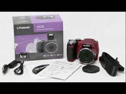 Polaroid iS2132 16.0 MP Digital Camera - BRAND NEW IN