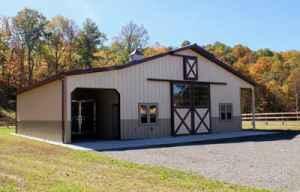 pole barn for Sale in Kokomo, Indiana Classified ...
