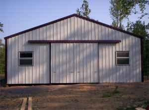 Pole barns portland tn for sale in cookeville tennessee for Pole barns tennessee