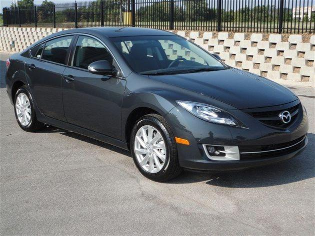 Good Mazda Cars For Sale In Jerusalem, Arkansas   Buy And Sell Used Autos, Car  Classifieds