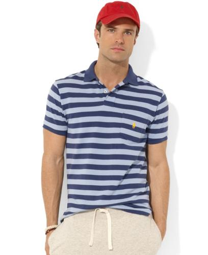 Polo ralph lauren big and tall shirt classic fit short for Big and tall polo shirts with pockets
