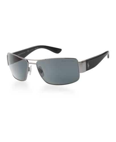 Polo Ralph Lauren Sunglasses, PH3041