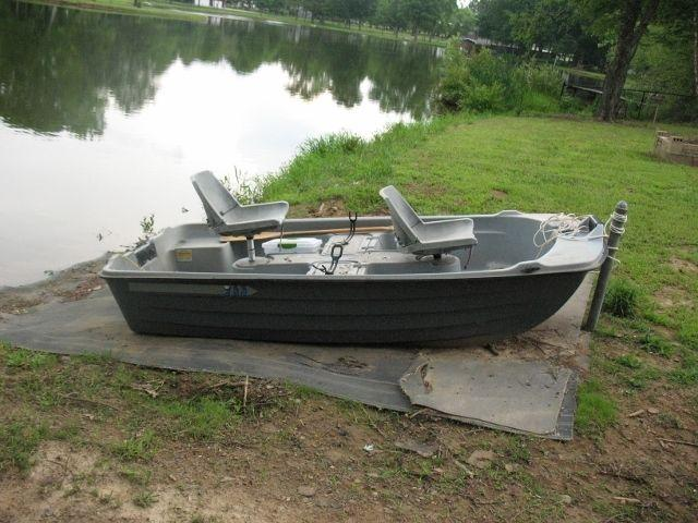 Pond boat for sale for sale in collierville tennessee for Pond stuff for sale