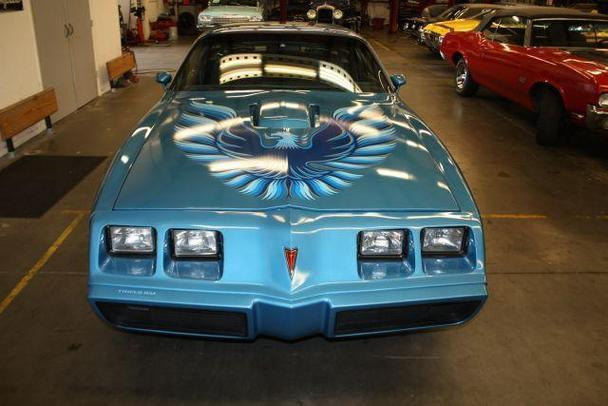 Pontiac Trans Am for Sale in Sarasota, Florida Classified ...