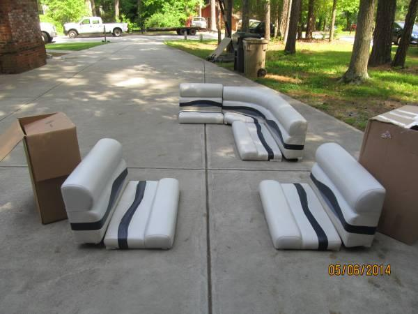 Pontoon Boat Seats For Sale >> Boats Yachts And Parts For Sale In Garner North Carolina New And