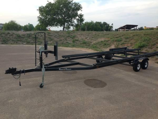 Pontoon boat trailer for sale in maryland nsw