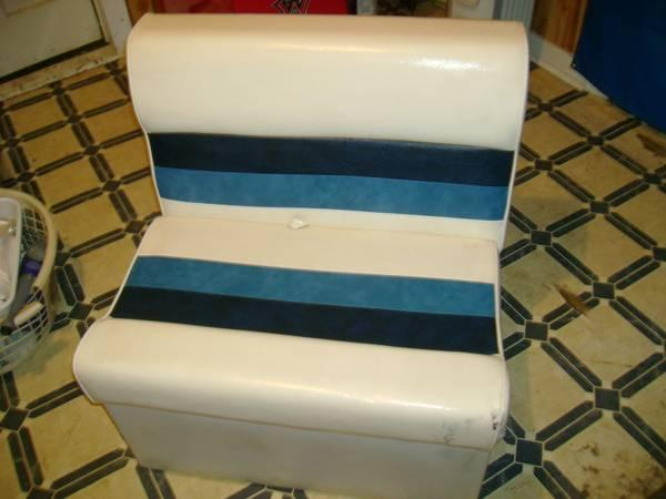 Pontoon Seats For Sale In Canadian Oklahoma Classified