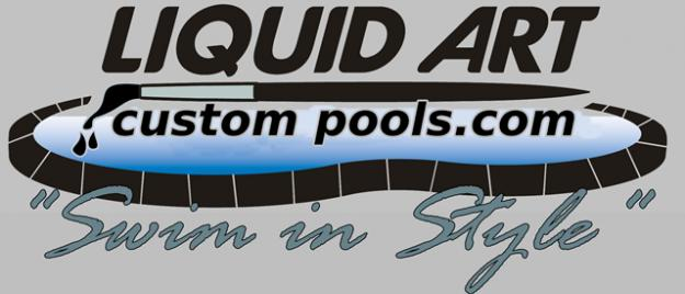 Pool Construction - Waterfalls and Water features -