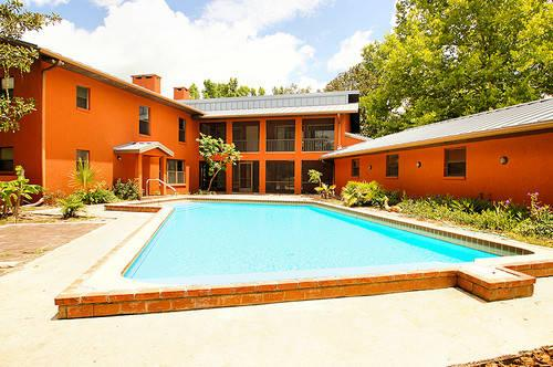 Pool Home on Private 4.5 Acres Overlooking Paynes