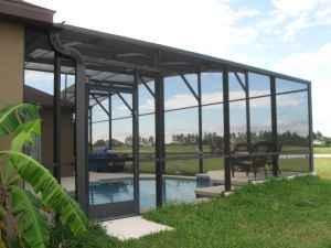 Pool Patio Screen Enclosure Auburndale Fl For Sale In