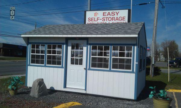 Pool Sheds Storage Sheds Ny Vt Nh For Sale In