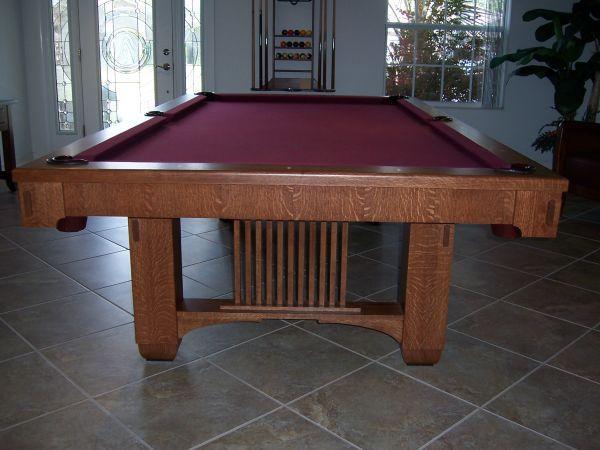 Pool Table   $1500 (Pensacola)